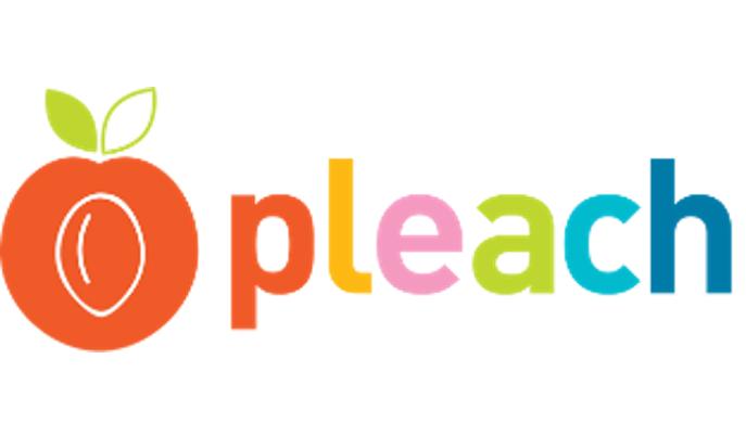 Pleach Logo edubreak