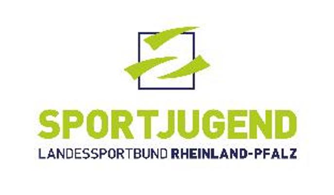 Sportjugend Rheinland-Pfalz Logo