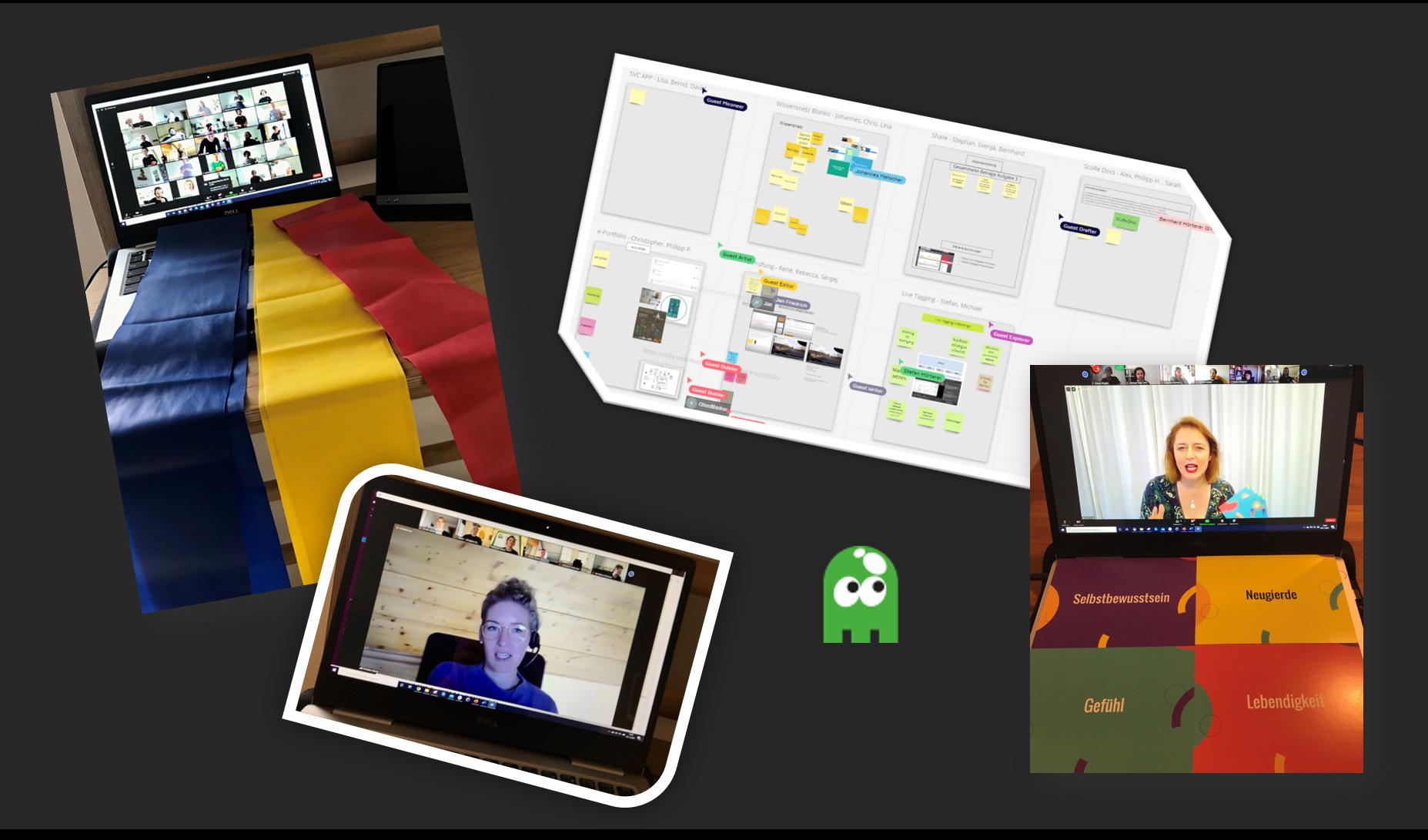 edubreak-Event 2020 Collage3