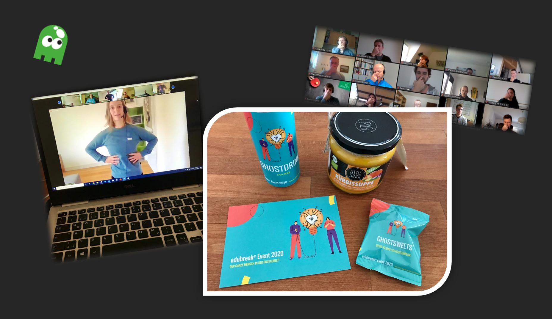 edubreak-Event 2020 Collage2