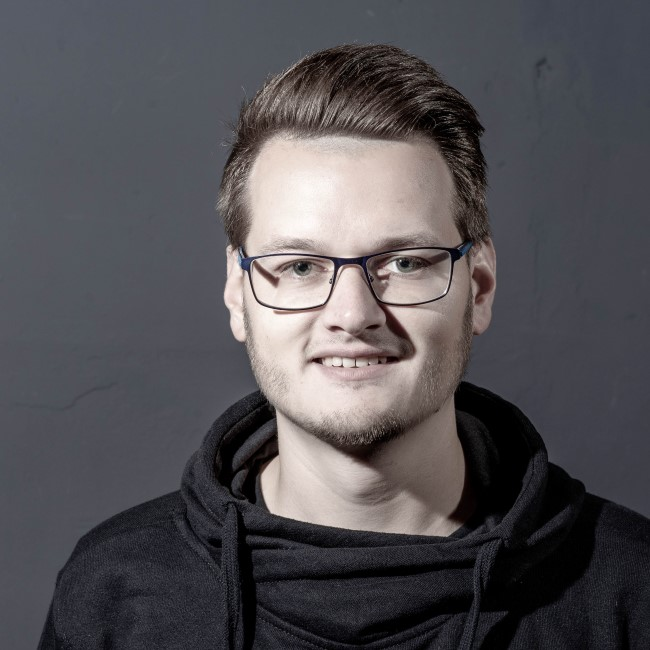 Ghostthinker Stephan Ebisch